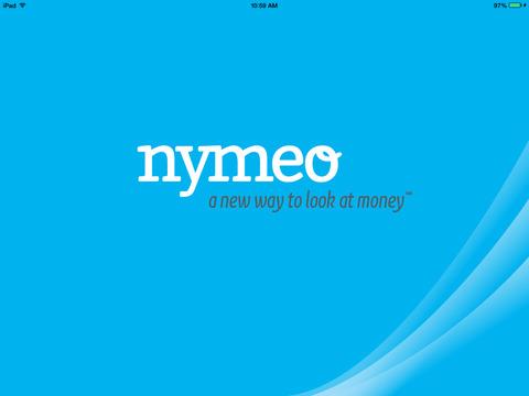 My Nymeo for iPad
