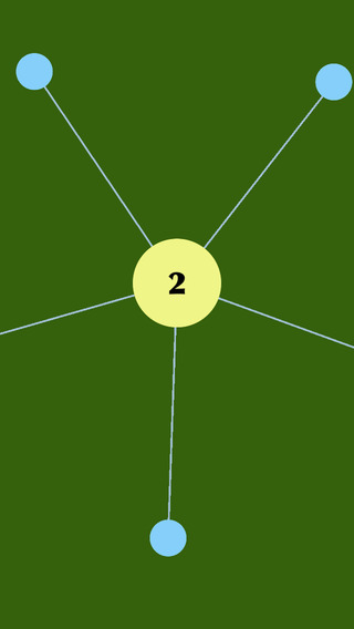Shock Dot - Don't Miss The Line Arrow