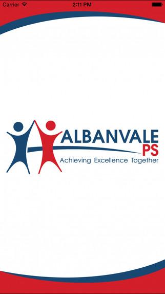 Albanvale Primary School - Skoolbag