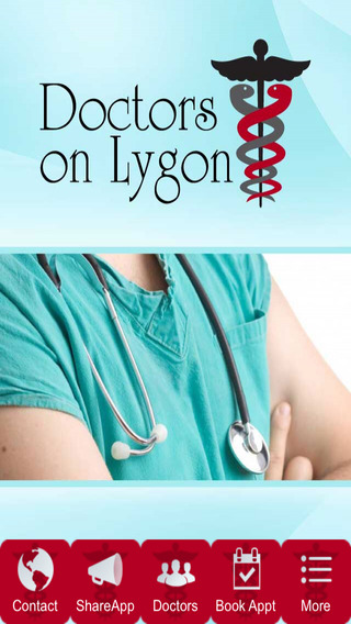 Doctors on Lygon
