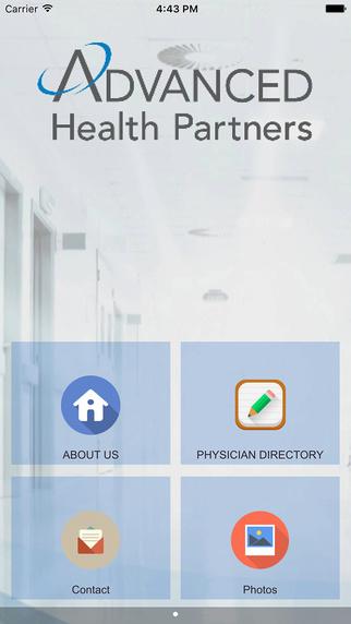 AHP - Advanced Health Partners