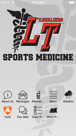 Lake Travis Sports Medicine