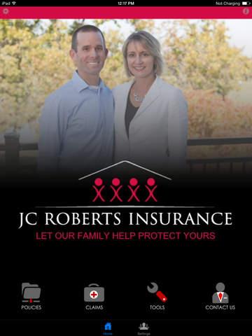 JC Roberts Insurance HD