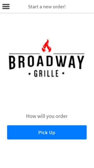 Broadway Grille