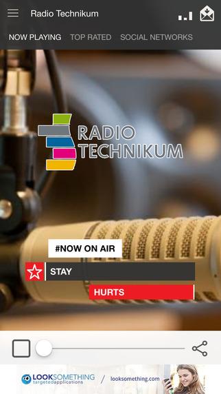Radio Technikum