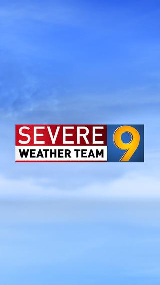Severe Weather Team 9