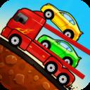 Verrückte Transporter - Autobahn Probetraining