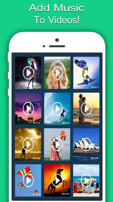 как вставить музыку в видео на айфоне - фото 5