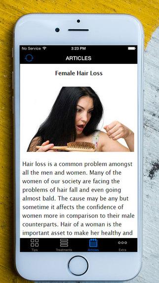 Best Hair Loss Remedy - Natural Treatments