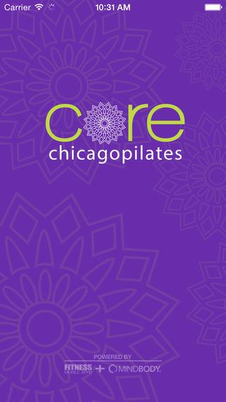 Core Chicago Pilates