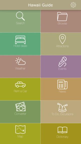 Hawaii inc. Oahu Maui Honolulu Guide. Events Weather Restaurants Hotels