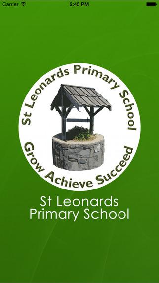 St Leonards Primary School - Skoolbag