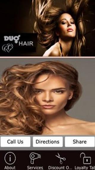 Duo Hair