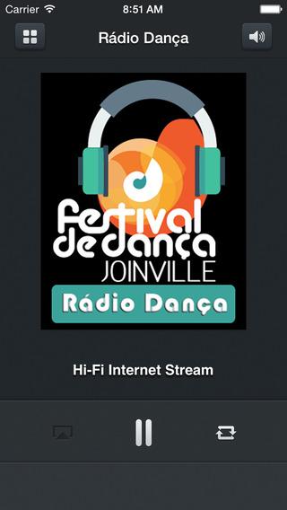 Rádio Dança de Joinville