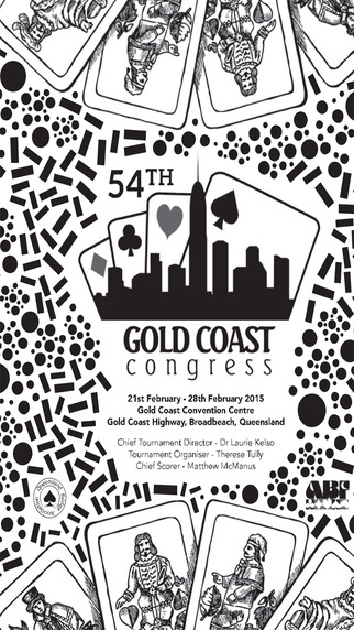 Gold Coast Bridge Congress