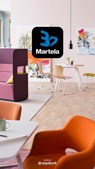 玩免費書籍APP|下載Martela 3D app不用錢|硬是要APP