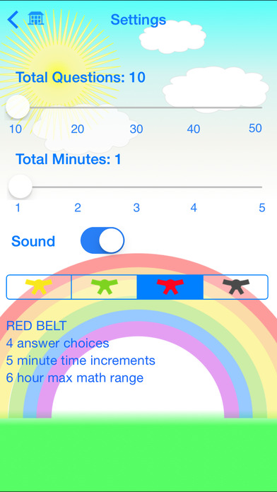 Kids Time Fun iPhone Screenshot 5