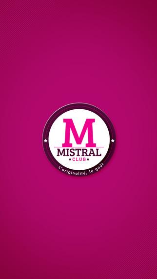 Mistral Club
