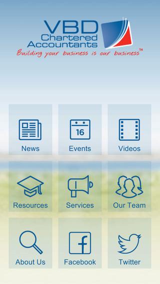 VBD Chartered Accountants