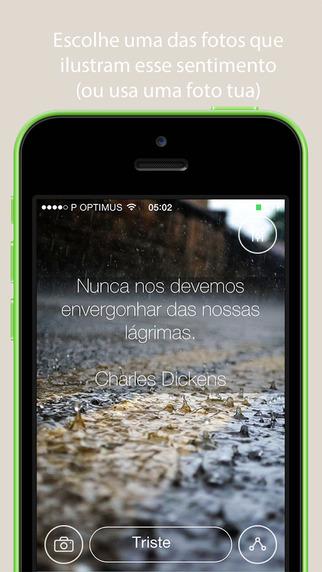 玩生活App|Frases para Fotos Pro免費|APP試玩