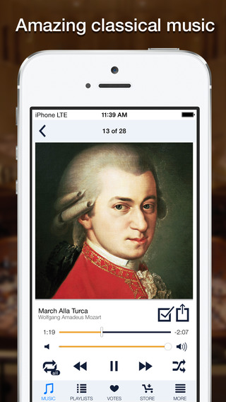 Sonata - Classical Music Free Radio