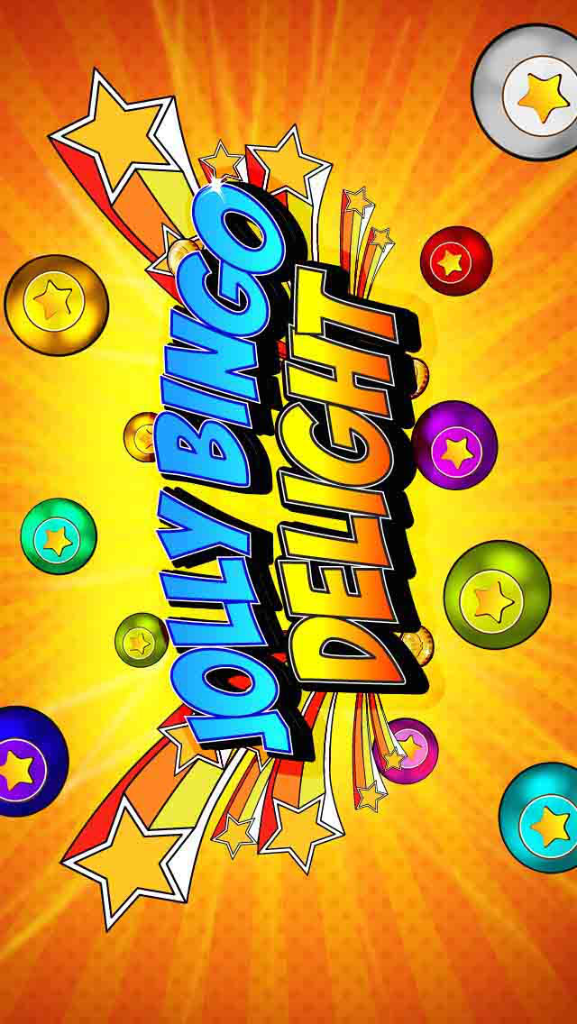 Screenshot 2 Jolly Bingo Delight — Играть несколько Daub карты и Уровни