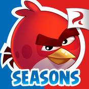 愤怒的小鸟季节