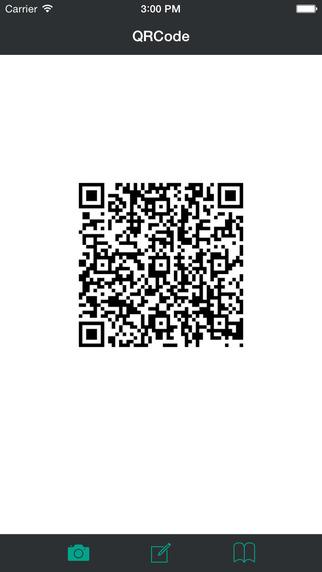 QR Code Reader Generator