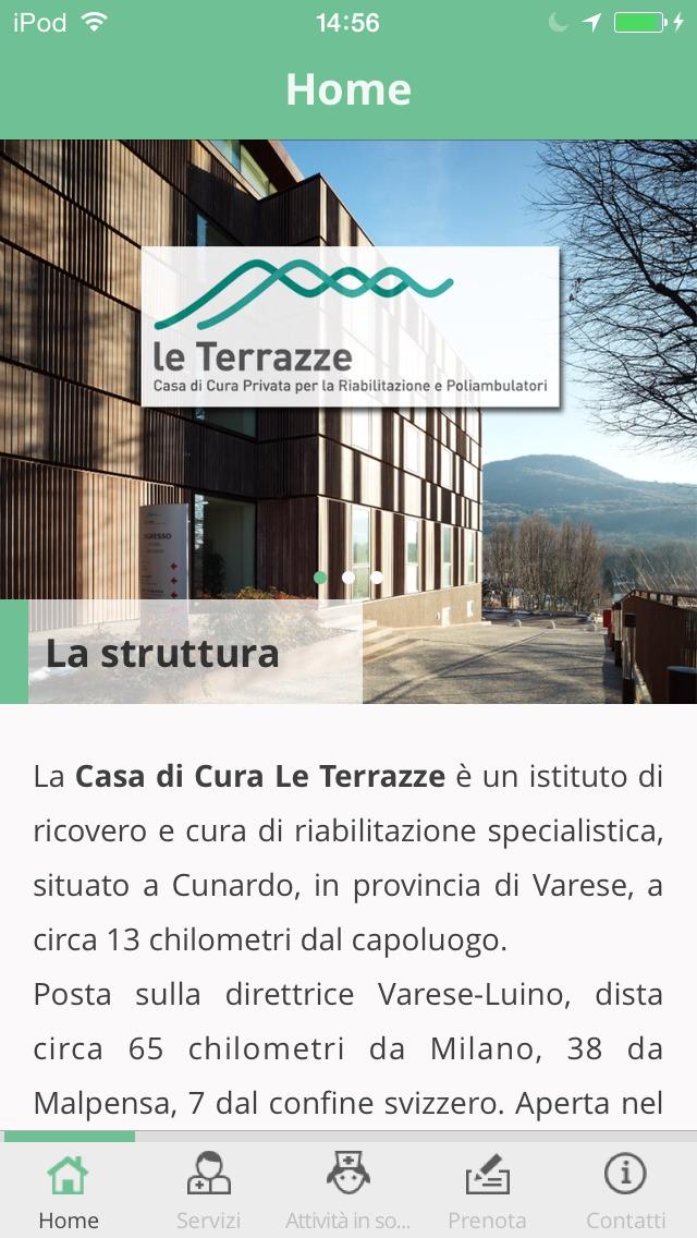 Beautiful Le Terrazze Cunardo Orari Ideas - Modern Home Design ...