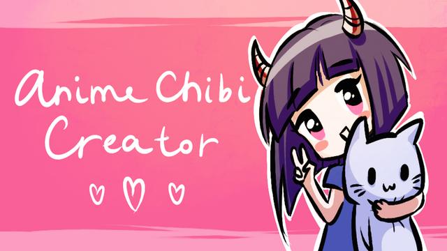 Anime Chibi Creator