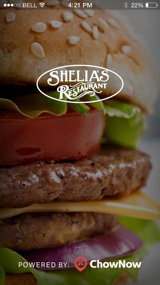 Shelia's Restaurant