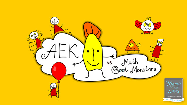 Aek vs Cool Math Monsters