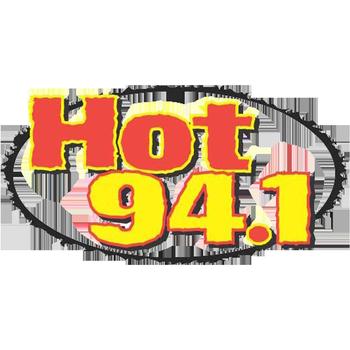 Hot 94.1 LOGO-APP點子