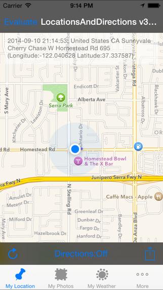 LocationsAndDirections