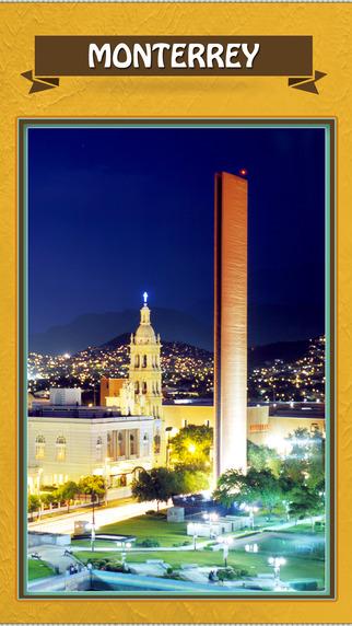 Monterrey City Tourism Guide