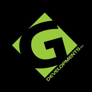 G Developments LOGO-APP點子