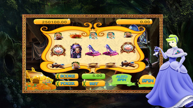 Shoe Slots - Free Las Vegas Slots