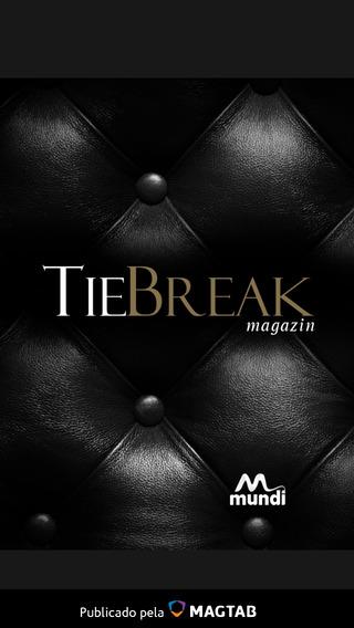 Tie Break Magazin