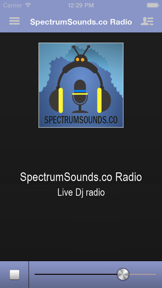 SpectrumSounds.co Radio