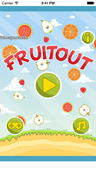 Fruit Out
