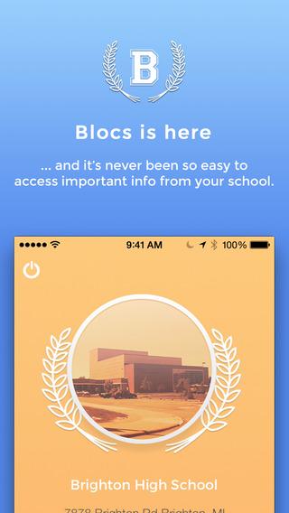 Blocs - For Schools