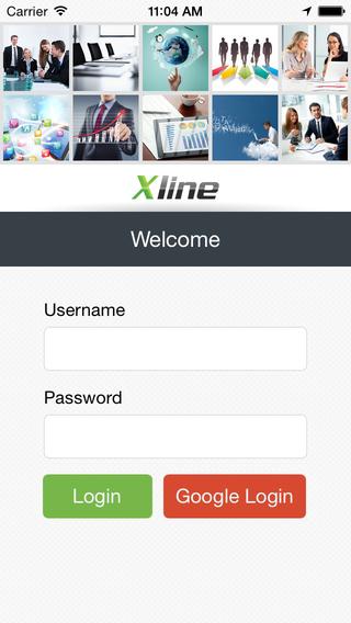 Mobile Xline