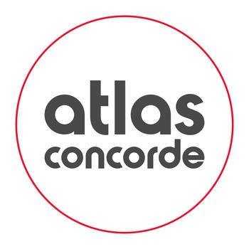 Atlas Concorde LOGO-APP點子