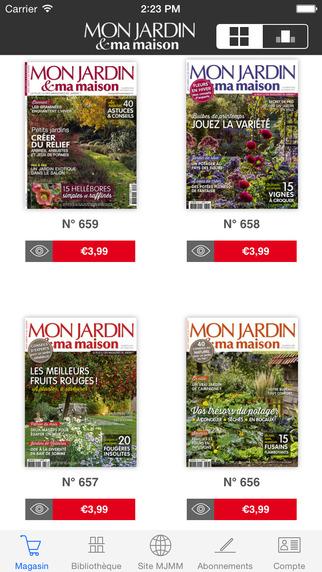Mon Jardin Ma Maison Magazine