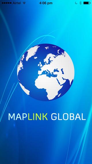 MAPLINK GLOBAL