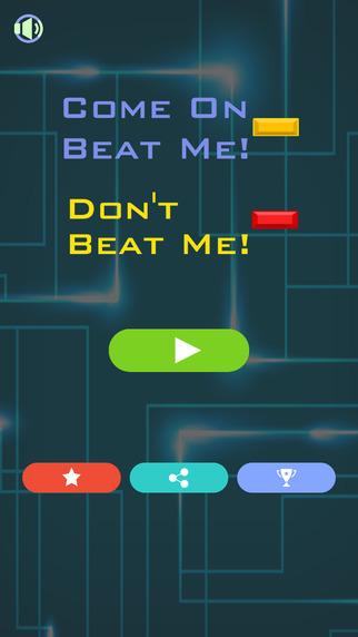 Beat Me - Bricks Breaking