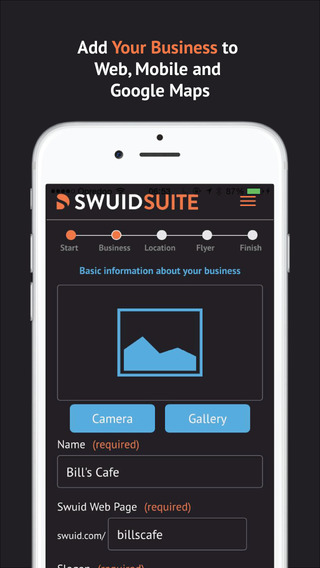 SwuidSuite
