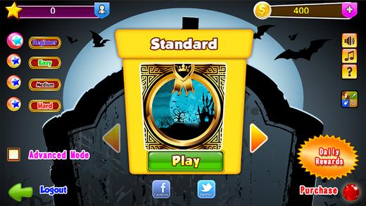 Halloween Bingo Boom - Free to Play Halloween Bingo Battle and Win Big Halloween Bingo Blitz Bonus