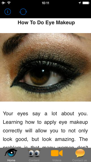 How to Do Eye Makeup - Eye Makeup Techniques