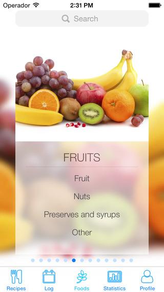 FoodMeter Free